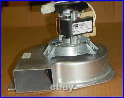 Fasco A360 Furnace Inducer Blower for Trane 7002-3274 7002-2532 D341663P01