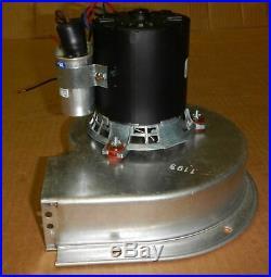 Fasco A369 Furnace Draft Inducer Motor for Trane 7062-3915 BLW-521 C663946P01