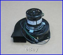 Fasco D673 Draft Inducer Furnace Blower Motor for 610672 51-21504-01