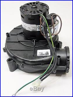 Fasco Furnace Draft Inducer Blower Motor A227 for York 024-27641-000