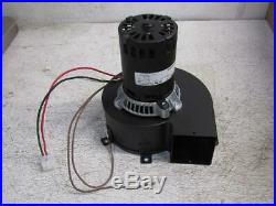 Fasco Furnace Draft Inducer / Exhaust Vent Blower Motor 197245