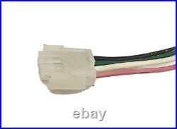 Fasco HC27CB121 / JE1D016N Furnace Draft Inducer Blower Motor Assembly
