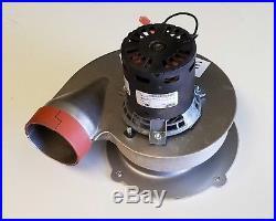 Fasco Rheem Ruud Furnace Exhaust Inducer Blower Motor Assy. 702112808 New 322