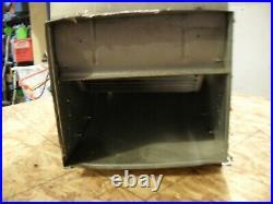 Furnace Blower/Fan/Turbine & 1/2 hp Motor Variable speed for Hotair Heating