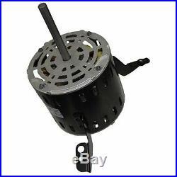 Furnace Blower Motor 1/2 HP 4 Speed Heating AC Goodman Janitrol 0131F00022SP