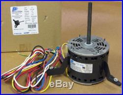 Furnace Blower Motor 1/2 HP HVAC Heating Repair Part Goodman GMC 0131F00038S