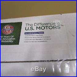 Furnace Blower Motor 1/3HP 115Volts 60L2101 FOR LENNOX Brand New In Box
