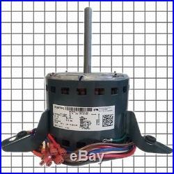 Furnace Blower Motor 1/3 HP 115V HVAC AC Heating Part Goodman GMC 20046604S