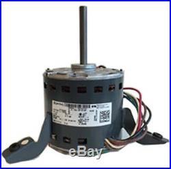 Furnace Blower Motor 1/3 HP 2 Speed 230V HVAC Heating Goodman Amana BT1340027S
