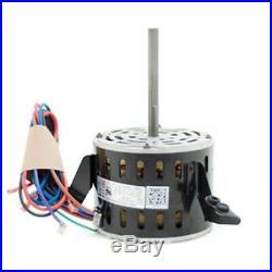 Furnace Blower Motor 1/3 HP 3 Speed HVAC AC Heating Part Goodman GMC 11091203S