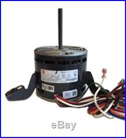 Furnace Blower Motor 4 Speed 1/3 HP A/C Heating Part Goodman GMC 0131F00027S