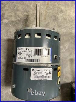Furnace Blower Motor And Module 5SME39HL0240 HD44RE120