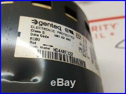 Furnace Blower Motor And Module 5SME39HXL3006A HD44RE122 GENTEQ