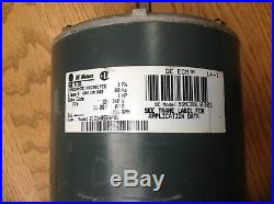 Furnace Blower Motor And Module 5SME39SL0301 GE