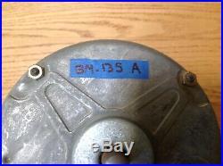 Furnace Blower Motor And Module 5SME39SL0674 GE ECM 2.3 3/4HP