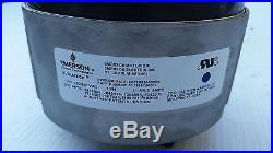 Furnace Blower Motor Emerson Ultratech M055PWCTF-0291 1 HP 120/240 Volt