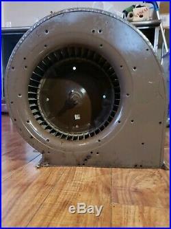 Furnace Blower Motor Fan And Housing