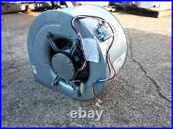 Furnace Blower Motor & Fan Housing Assembly 2 speed 220V