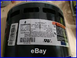 Furnace Blower Motor Module M055PWCSL-0276 Emerson0131M00113