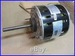 Furnace Blower Motor Universal Replacement Motor 1/2 HP 115v Jard # 22585