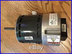Furnace Blower Motor and Module M055PWCTF-0291 Emerson Ultratech