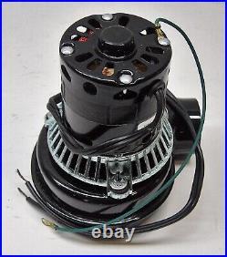 Furnace Draft Inducer Blower Motor for Armstrong Magic Chef 35HWC 48HWC 80 CFM