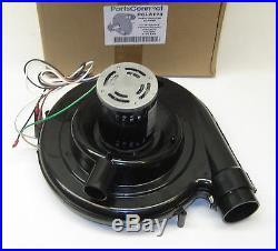 Furnace Inducer Blower Motor for Heil Tempstar Comfortmaker 7062-4578 1011350