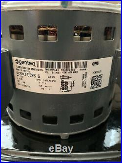 Furnace blower motor 1/2 hp