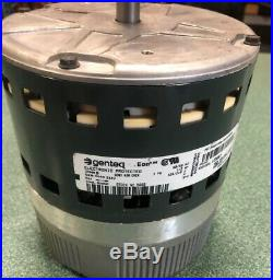 GENTEQ 5662 1/2hp ECM Furnace Blower Motor 5SBA39GLV5001 Nordyne Frigidaire