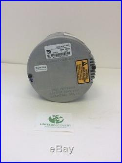 GENTEQ ENDURA 1/2 HP Furnace Blower Motor 5SME39HXL164