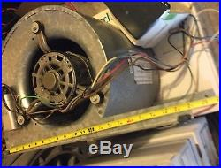 HD42AR235 Carrier Braynt Heil Tempstar Genteq 1//3 HP X13 Blower Motor Module