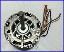 GE 5KCP39GGAA02CS Blower Motor 1/2HP 1020RPM 4SPD 115V HC43AE114 used #MB185