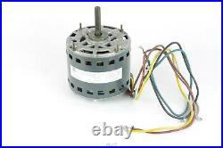 GE 5KCP39KG9195S Furnace Blower Motor 1/2 HP 1075 RPM 1PH 115V 60Hz 51-18828-01