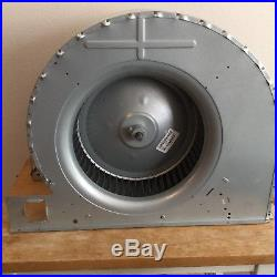 GE 5KCP39KGR047S Furnace Blower Motor With Fan Assembly 1/2HP 1050RPM 115V 1PH