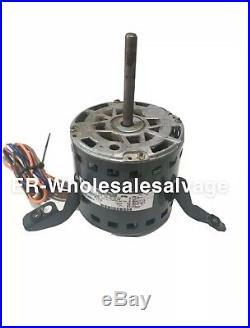 GE 5KCP39NGV995AS / B1340024 Furnace Blower Motor 1/2HP 1130RPM 1PH 115V 60Hz