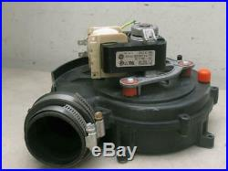 GE 5KSB46GF0001S Furnace Draft Inducer Blower Motor Assembly B4833000