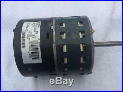 GE 5SME39DL0478 45959-001 Furnace Variable Speed Blower Motor