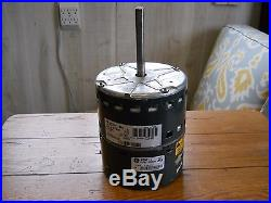 GE 5SME39HL0240 Carrier Bryant HD44RE120 Variable Speed Blower Motor 2005