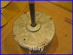 GE 5SME39HL0300 Furnace Blower Fan ECM Motor 1/2HP 115V 1PH Trane D341314P21