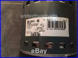 GE 5SME39SL0436 Furnace Blower ECM Motor 1HP 120/240V 1PH 20257911