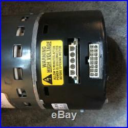 GE 5SME39SL0437 Furnace Blower ECM Motor 1HP 120/240V 1PH 20257912