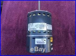 Ge 5sme39sl0674 438377 furnace variable speed blower motor for Variable speed furnace motor