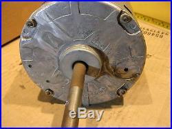 GE 5SME39SL0721 Furnace Blower Fan ECM Motor 3/4HP Carrier Bryant HD46AE121