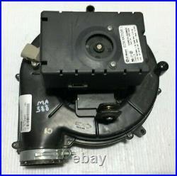 GE 5SME44JG2002E ECM Furnace Draft Inducer Motor 8767-4220 7000-5833 used #MA388