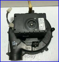 GE 5SME44JG2002E ECM Furnace Draft Inducer Motor 8767-4220 used #MA389