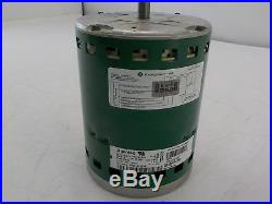 GE 6210E Genteq Evergreen 1 HP 230 Volt Replacement X-13