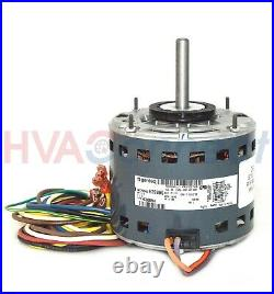 GE Carrier Bryant Payne 1/3 HP 115 BLOWER MOTOR HC680004 Furnace 4 Speed 05-1138