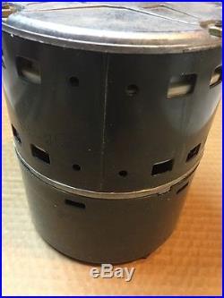 Ge carrier ecm furnace blower motor 5sme39hl0240 furnace for Ecm motors for hvac