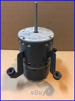GE ECM 2.5 5SME39SL0086, HD52SE120, 120/240V, 1 HP Furnace Blower Motor