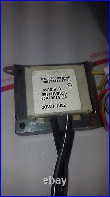 GE ECM Motors 3.0 5SME39SXL3008A Blower Motor 1HP 120/240V 1050RPM HD52RE122